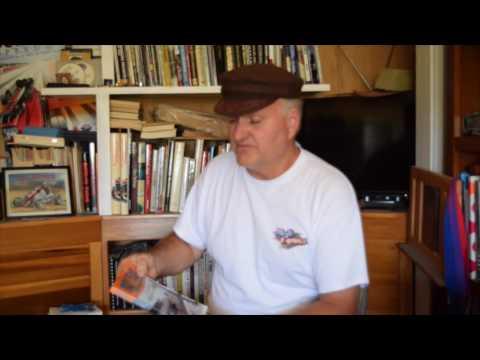 Automotive Book Review: Indy500 Art Garner & Marc Spiegel