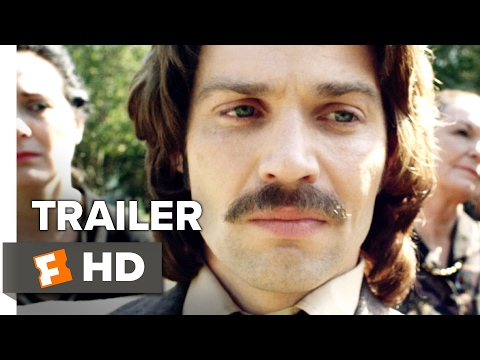 The Case for Christ   1 2017  Mike Vogel Movie