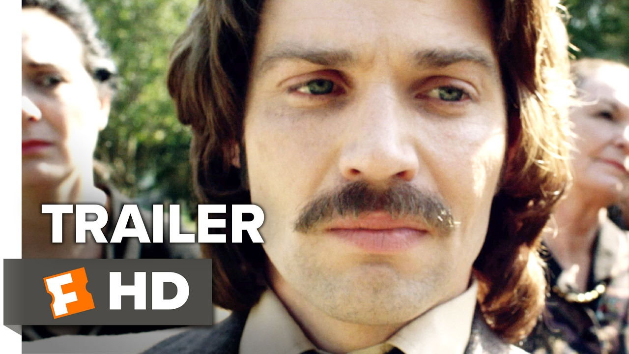 the case for christ official trailer 1 2017 mike vogel movie