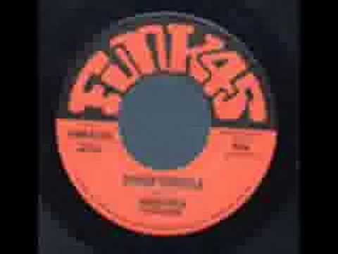 James Polk & The Brothers  - Just Plain Funk