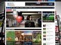 Madar Lite - Free wordpress theme frontpage install
