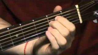 How to play Quên - GUITAR
