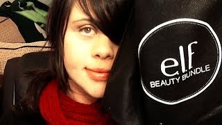 ELF Beauty Bundle: December 2013 Thumbnail