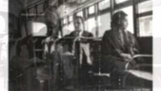 1955   A Tribute to Rosa Parks