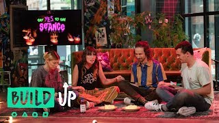 Build Up Live: Say Yes to the Seance