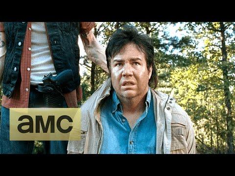 (SPOILERS) Talked About Scene: Episode 614: The Walking Dead: Twice As Far