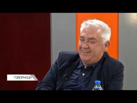 GOVORNICA 13.04.2019 Momčilo Trajković