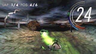 Scorcher (Dos game 1996)