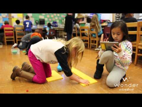 Dash & Dot Robots - Getting Started With Dash & Dot For Teachers | Wonder Workshop