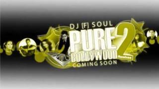 Gambar cover -DJ [F] Soul - Suraj Hua Maddham + Mere nasseb mein.wmv