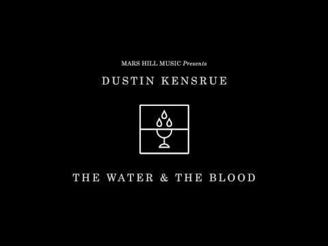 Dustin Kensrue - Suffering Servant