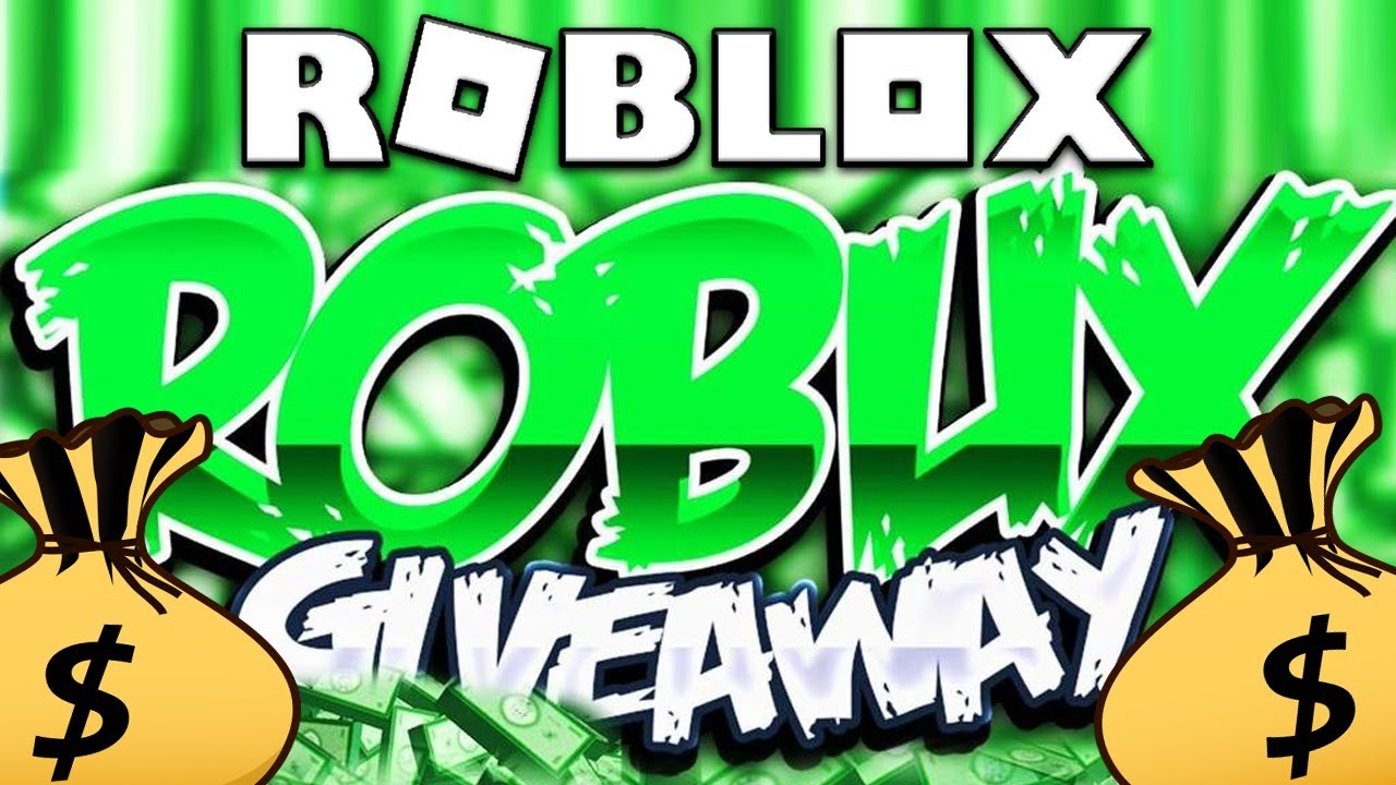 Robux Codes Giveaway Roblox Live Event Roblox Live Youtube