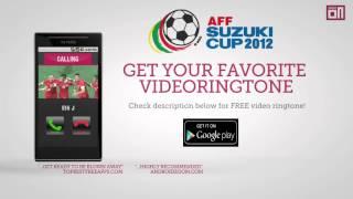 Baixar Singapore's Khairul Amri - Video Ringtone: AFF Suzuki Cup