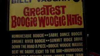 Billy Vaughn  Humoresque Boogie(now that