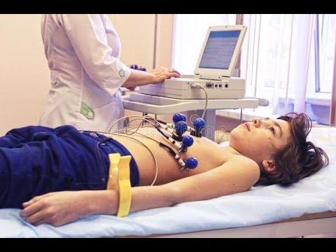 ECG (Electrocardiography) in Hindi