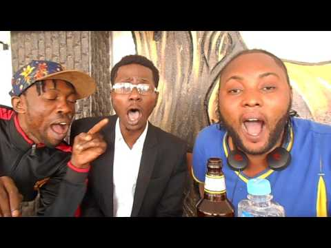 FELIX WAZEKWA Musicians at Deepwest Resort Nairobi Pt 4