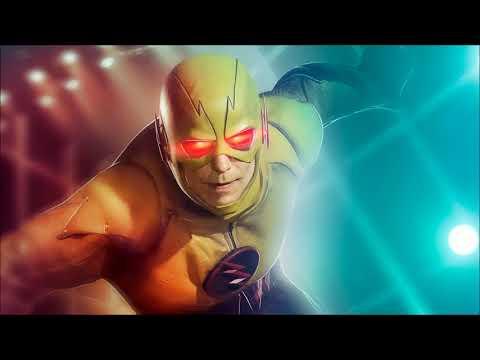 Reverse-Flash Complete Theme