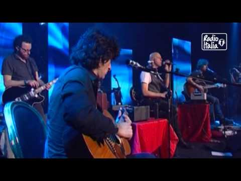 Negrita  -  Unplugged Tour 2013 -