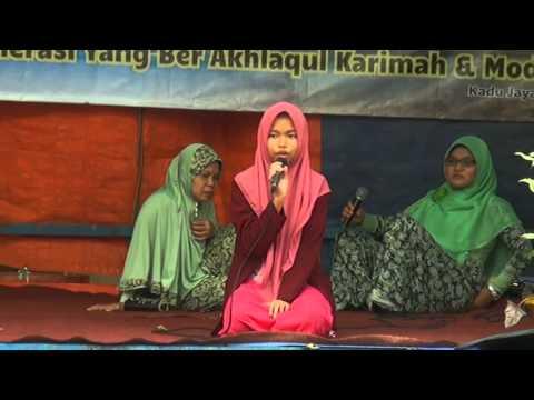 VTS 01 3 HAFALAN KITAB AMIL SANTRIAWAN/TI { MT.R.I }