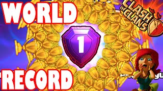 Clash of Clans - WORLD
