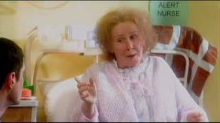 Catherine Tate - Nan In Hospital Pt2