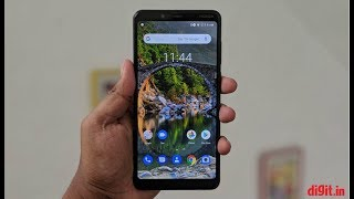 [Hindi - हिन्दी] Nokia 3.1 Plus Unboxing & First Look | Rs.11,599 | Helio P22 | 3500mAh