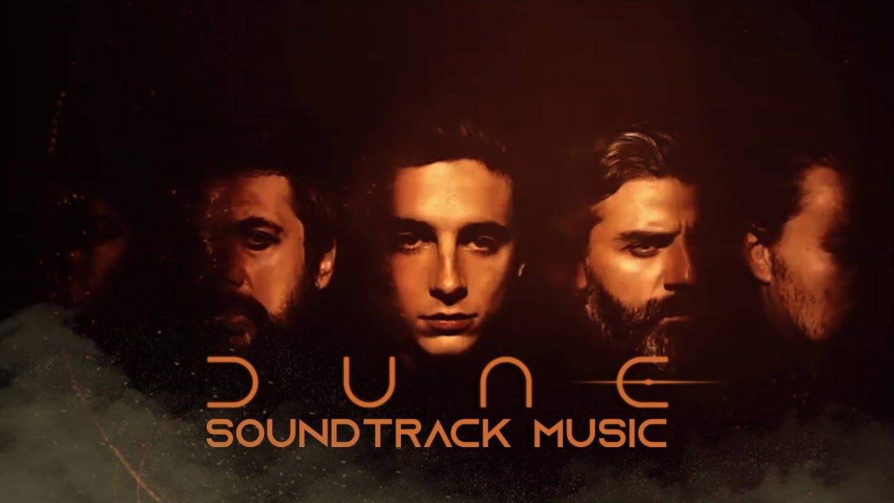 Dune 2020 Soundtrack Music 1 Hour Dark Movie Trailer Epic Music Mix Youtube