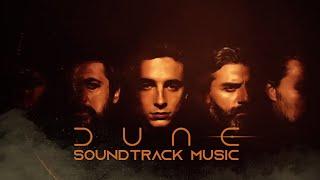 DUNE (2020) - SOUNDTRACK MUSIC | 1 Hour Dark Movie Trailer Epic Music Mix
