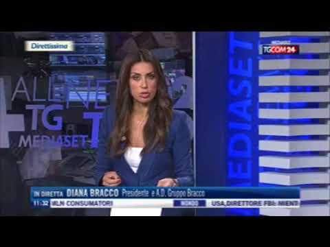 """Agenzia del Farmaco, Diana Bracco a Tgcom24: """"Pirellone adatto, Milano candidatura forte"""""""