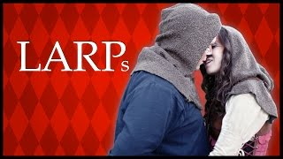 Charisma | LARPS Season 2 | Episode 6