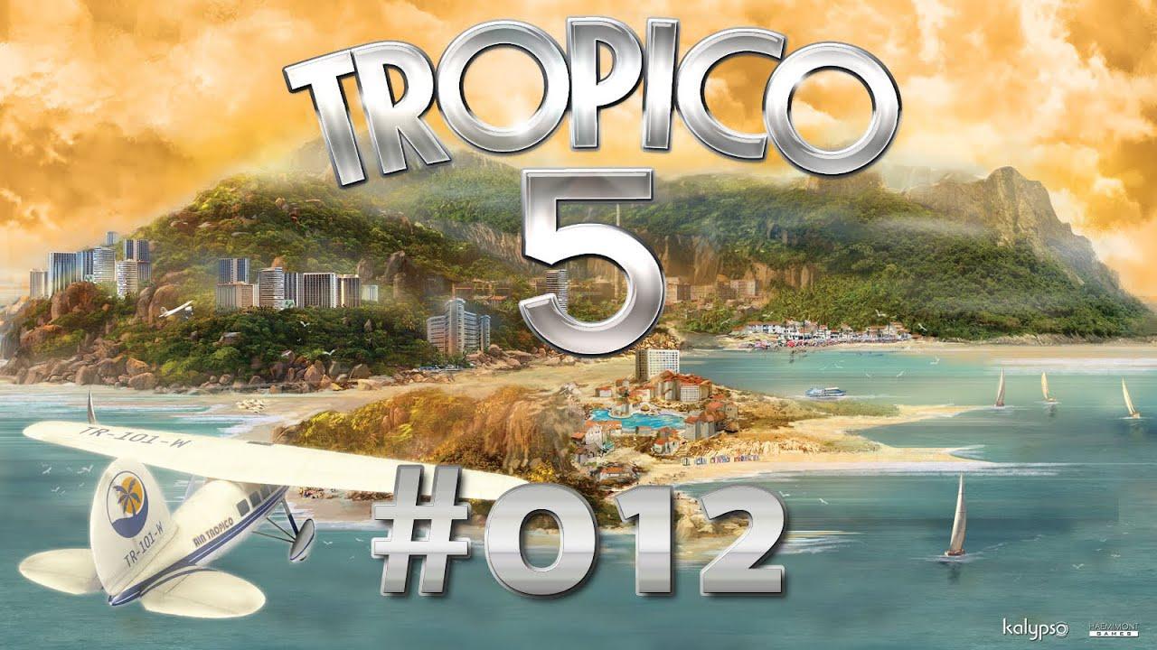 Tropico 5 Deutsch Umstellen : tropico 5 012 die zweite wette let 39 s play tropico 5 deutsch hd youtube ~ Bigdaddyawards.com Haus und Dekorationen