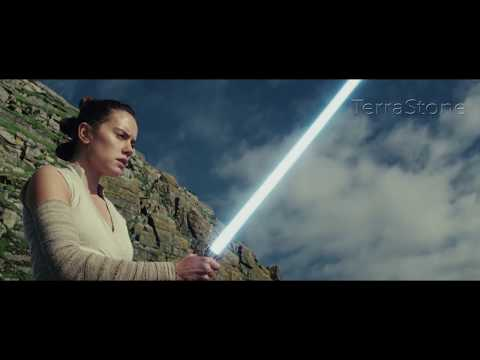 Star Wars 8 : The Last Jedi - INTERNATIONAL TRAILER (2017) - Daisy Ridley, Mark Hamill [HD] [FanMade