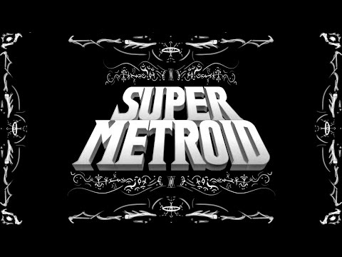 Super Metroid - Lower Norfair Orchestral Arrangement