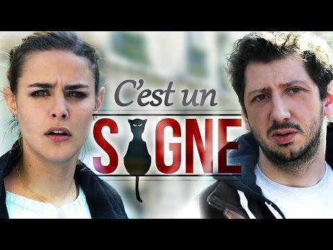 C'est un Signe (avec Monsieur Poulpe et Marion Séclin)