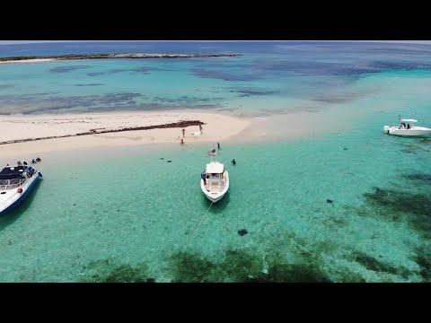 Ft Lauderdale To Bimini Bahamas 2019