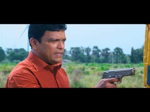 Malayalam Movie | No. 66 Madhura Bus Malayalam Movie | Pasupathy slays Jagadeesh | 1080P HD