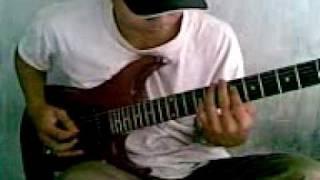 Akshin - Erotomania (Dream Theater)