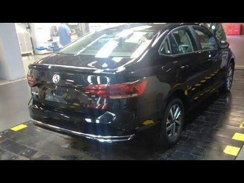 Volkswagen Virtus - fotos internas e externas, informações - www.car.blog.br