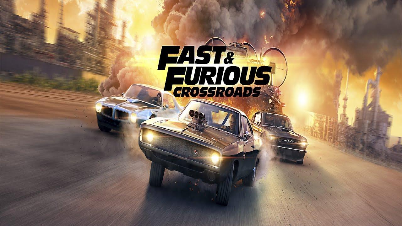 Download Fast & Furious Crossroads - Full Movie (All Cutscenes w/SUBTITLES) [1080p HD]