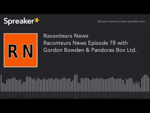 Dr Judy Wood plus Andrew Johnson on Raconteurs News