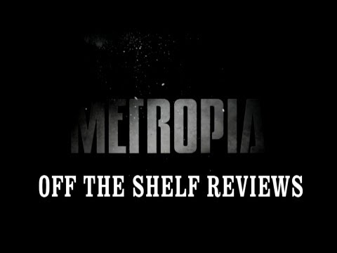 Metropia Review - Off The Shelf Reviews
