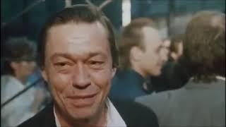 Гений (1991). Отрывок.