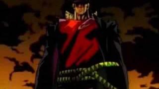 Dio VS Jotaro (Deadsy - Phantasmagore)