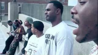 Teledysk: Venomous2000 - The Most Efficient ft. Cymarshall Law, John Robinson, El Da Sensei