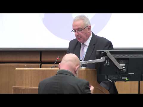 Second UNIDO ISID Forum Panel 2, Mr. Neven Mimica