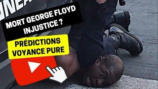 Voyance #209 | Émeutes suite à la mort de George Floyd, quelles conséquences ? | USA Trump Médium