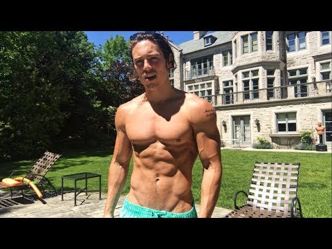 Two Workouts Per Week for a Shredded Physique