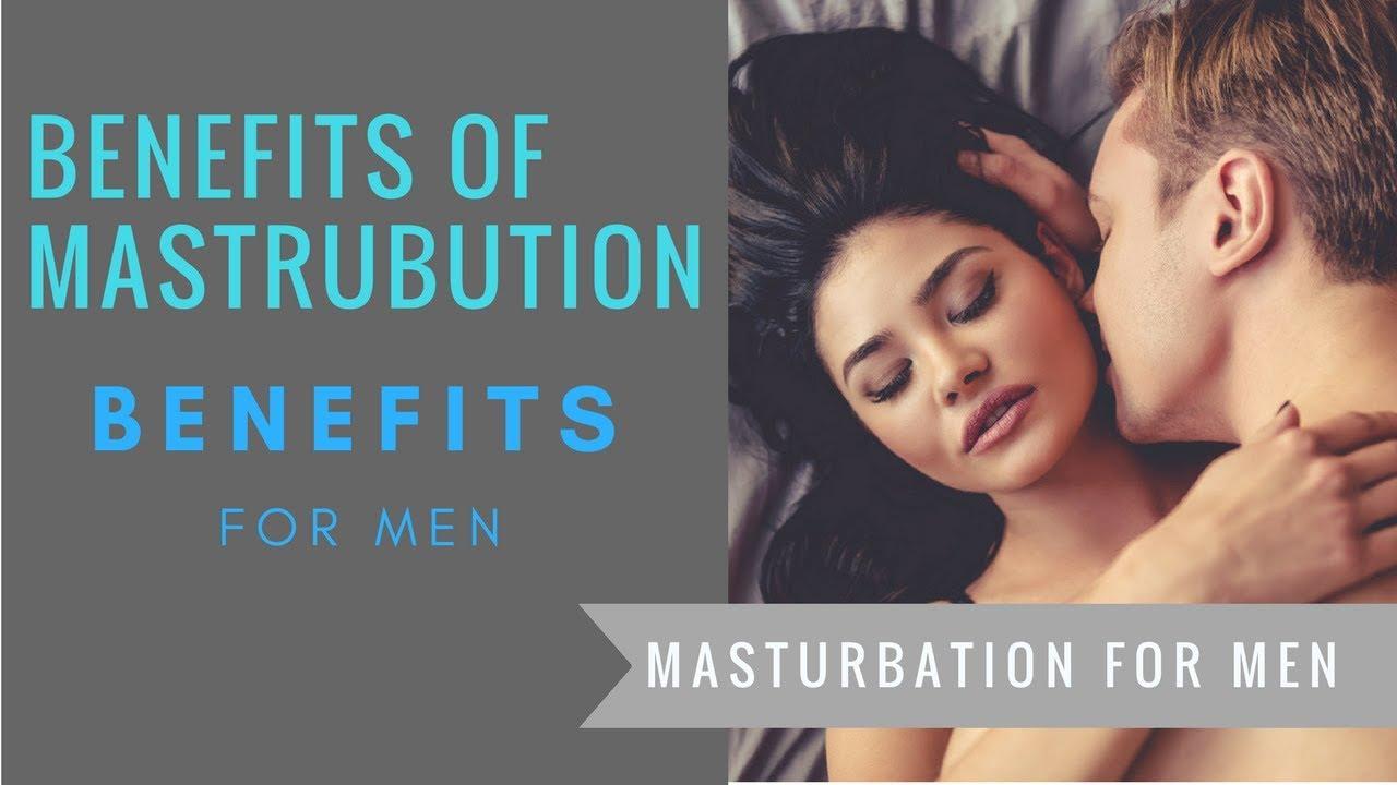 10 Health Benefits Of Masturbation For Men Masturbation For Men Healthyvids