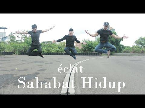 Prilly Latuconsina - Sahabat Hidup (eclat cover)