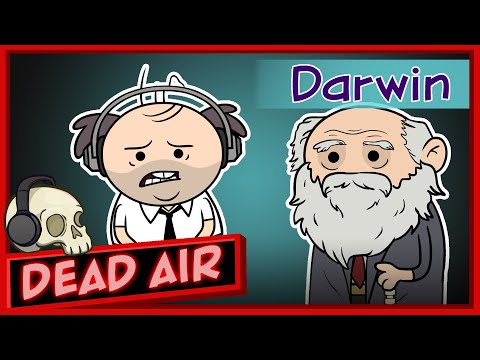 Purgatony Presents: Dead Air | Episode 2: Charles Darwin